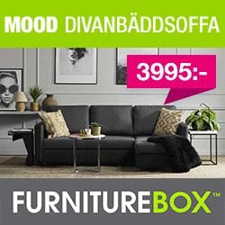 FurnitureBox banner.